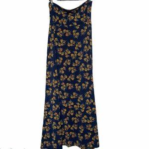 LulaRoe Long Flowy Skirt